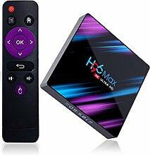 Android TV Box 9.0 TV Box, HD MAX TV Box mit