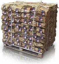 Anfeuerholz 5,0 dm³ 96 Netze á 3 kg volle