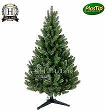 ANGEBOT: PREMIUM Spritzguss Weihnachtsbaum 120 cm