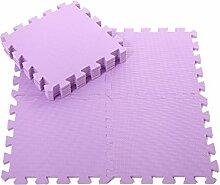 Angela-homestyle™ 9 tlg Puzzlematte Spielmatte