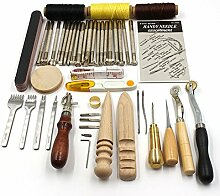Angelhaken-Profi Leder Craft Werkzeuge Leder Craft