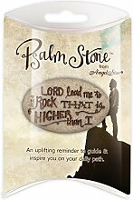 AngelStar Psalm 61:2 Stone in Pillow Pack by