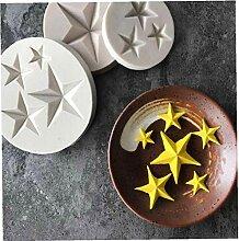 Angoter Fünfzackigen Stern