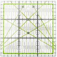 Angoter Hand Art Patchwork Lineal Crafts Nähnadel