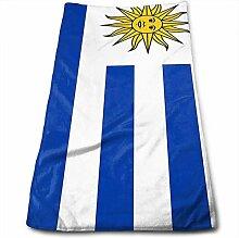 angwenkuanku Handtücher Geschirrtuch Uruguay