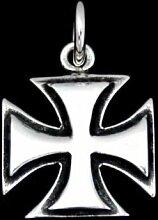 Anhänger Cross / Kettenanhänger Eisernes Kreuz