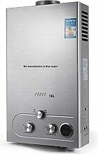 Anhon 6-18L LNG Warmwasserbereiter Gas Propan