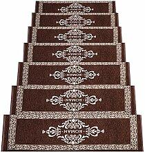 ANHPI-stair mats Treppenstufenmatten Rutschfest