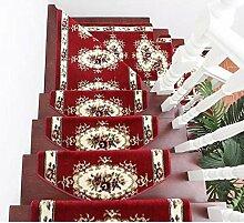 ANHPI-stair mats Treppenstufenmatten Verdicken 13