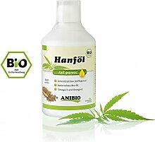 Anibio - Hanfoel 1x 500ml