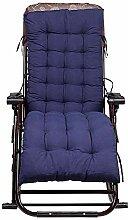 animde Chaise Longue Cushion Rocking Chair Cushion