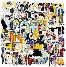 Anime-Aufkleberpakket Voor Scrapbooking Telefoon