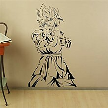 Anime Dragon Ball Goku AFFE Samurai Film Cartoon