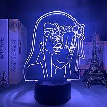 Anime Lichter 3d Led,Sailor Moon Anime 3d Lampe