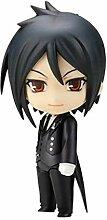 Anime Statue Dunkel Deacon Sebastian Charakter