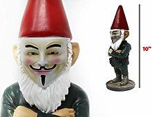 ANISAU Anonyme Hackermaske – Guy Fawkes Lustige
