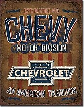 Anjoes Chevy Logo Chevorlet Dealer Service Auto