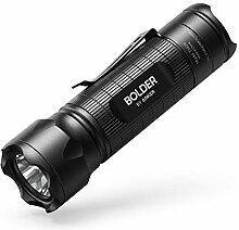Anker Bolder LC30 Taschenlampe, LED-Leuchte,