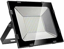 Ankishi 150W LED Strahler Außenstrahler,15000LM