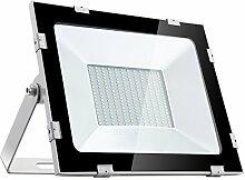 Ankishi 150W LED Strahler Außenstrahler 15000LM