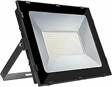 Ankishi 200W LED Strahler Außenstrahler,20000LM