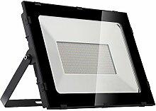 Ankishi 300W LED Strahler Außenstrahler,30000LM