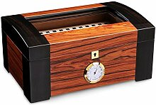 Anmy Zigarrenschachtel Zigarre Humidor Cedar Holz