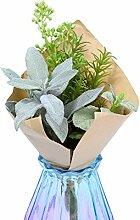 Anna Homey Decor Künstliche Blumen, 38,1 cm,