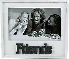 Annastore Fotorahmen Friends aus Holz
