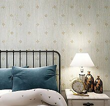 ANNDEEW Warme Vlies 3D Tapeten Wohnzimmer Schlafzimmer TV Hintergrund Wand tapezieren , type 1