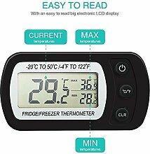 Annedenn Digital Kühlschrank Thermometer
