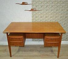 Anpassbarer Vintage Schreibtisch von Gunnar