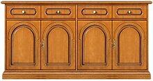 Anrichte Holz Küche oder Wohnzimmer oder Flur,