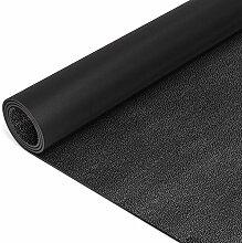 ANRO Gummimatte Schutzmatte Meterware Bodenmatte