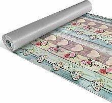ANRO Teppichläufer Küchenläufer Küchenteppich