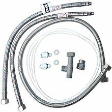 Anschlussverbindungfür Wellfresh 110 Armatur