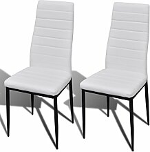 Anself Esszimmerstuhl Küchenstühle Set
