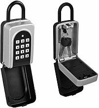 ANSLOCK Sicherheitsschlossboxen, tragbare