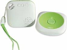 ANSMANN 1800-0025 Sydney DECT Babyphone