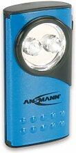 Ansmann 5816683Action 2LED Taschenlampe