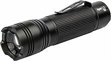 ANSMANN LED Taschenlampe Agent 1.2F inkl. AAA