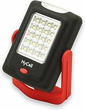 ANSMANN Mini Werkstattleuchte 2-in-1 LED-Taschenlampe 1600-0086