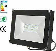 Anten super slim 30W LED Flutlicht Fluter Strahler