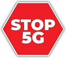 Anti 5G Stop - Self-Adhesive Sticker Car Window