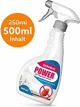 Anti Bettwanzen-Spray 500 ml zur