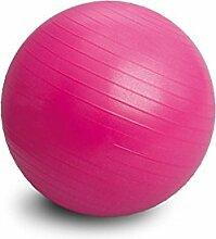 Anti-Blockiermuster, Das Ballyoga-Ballabdomenball