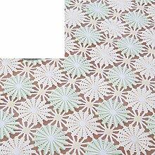 Anti-oil free waschen table mat/kunststoff tischdecke/rechteck tischdecke-A 90x150cm(35x59inch)