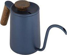 Anti-Rost Auslauf Wasserkocher Tropf Kaffeekanne