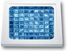 Anti Rutsch Aufkleber Dusche * Antirutschmatte