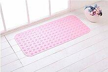 Anti-rutsch Badematte/Dusche Massagematte/Toilette,Badewanne,Keine Gerüche,Nehmen Eine Badematte/Environmental Matten-A 46x48cm(18x19inch)